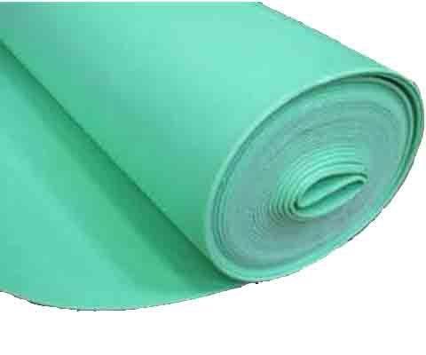 2 Rolls Quiet Green 3 In 1 Underlayment/Padding For Laminate Wood Flooring Sound & Moisture Barrier (100 Sq Ft Roll)