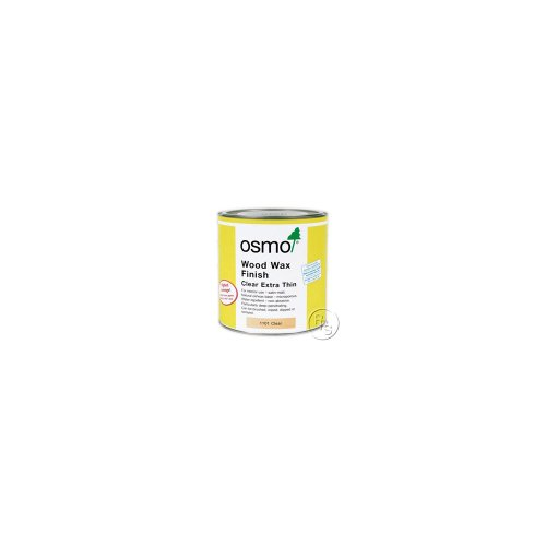 osmo-wood-wax-finish-1101-clear-extra-thin-125ml