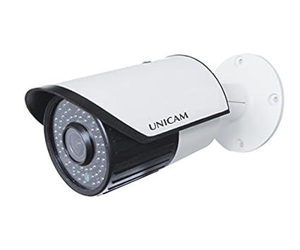 Unicam UC-CVI1960VFK IR Bullet CCTV Camera