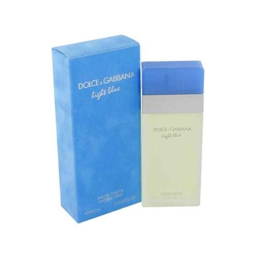 ドルチェアンドガッパ-ナ ライトブルー オードトワレ 100ml メンズ 香水 ドルチェ&ガッバーナ (並行輸入品)