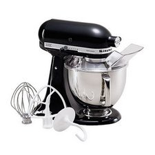 KitchenAid Artisan Series 5-Quart Tilt-Head Stand Mixer by ASuperShop Home