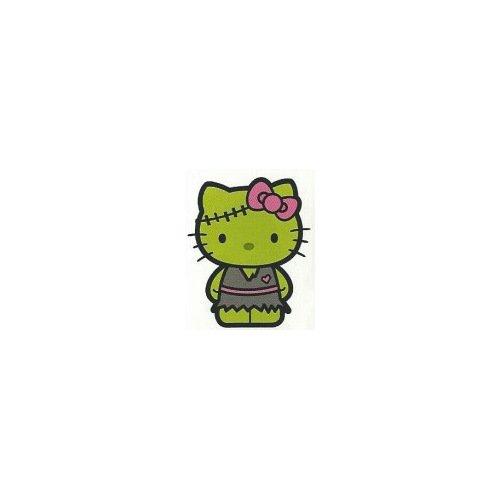 Hello Kitty Frankenstein Mystery Blind Box Mini Figure (2/24) - 1