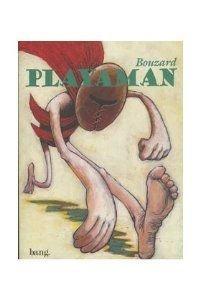 Playaman: El Hombre Playa