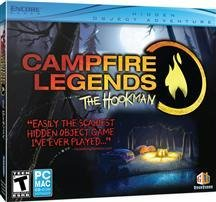Campfire Legends – The Hookman