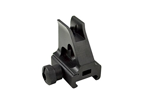 Sniper® A2 Iron Sight - Detachable, Low Profile, Picatinny (15 Floating Quad compare prices)