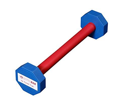 Tumbl Trak Forster Bar Skills Trainer (Tumbl Trak Bar compare prices)