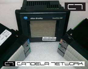 1756-ENBT/A Allen-Bradley ControlLogix EtherNet/IP 10/100 Bridge Module, Series A