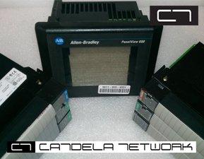 1756-L63/A Allen Bradley 1756-L63 ControlLogix Logix5563 Processor, 8MB Mem., Ser. A