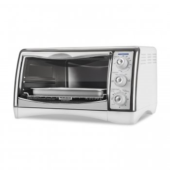 Black & Decker Perfect Broil Counter Top Oven