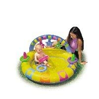 Intex Recreation #56438 43x39.5 Baby Pool