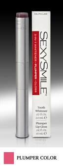 Wear It To Bed Red Plumper Gloss and Whitener