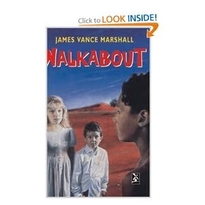 a book report on james vance marshalls walkabout - james vance marshall based his novel walkabout on thisin this novel mary the eldest of the two children is a very complicated and interesting character walkabout two american children were stranded in the middle of the australian desert due to an airplane crash.