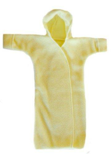 Fleece Baby Bunting front-1036362