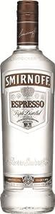 Smirnoff Espresso Vodka 70 cl