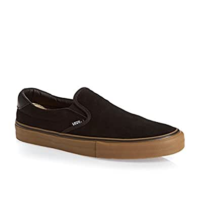 vans slip on 59 pro anti black allen 6 5