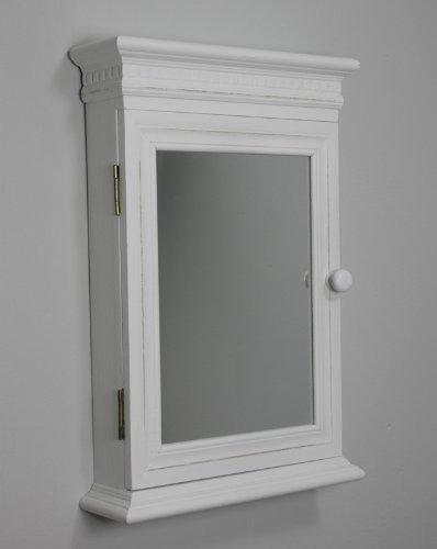 Moderne badmoebel artesi hochglanz holz design for Spiegelschrank landhausstil
