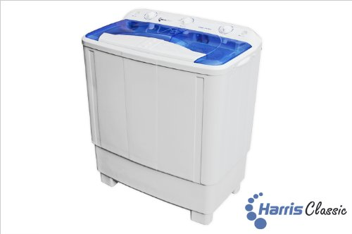 Harris Classic Twin Tub Washing Machine
