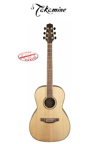 Takamine Gy93-Nat G Series New Yorker Acoustic Guitar Gy93-Nat