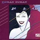 Rio (Mini Lp Sleeve) by Duran Duran (2008-06-03) 【並行輸入品】