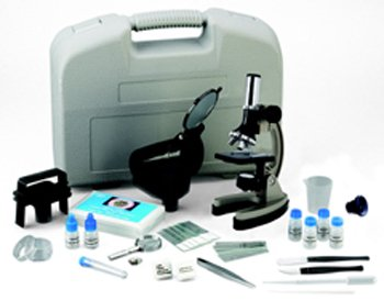 Microproelite 98 Piece Microscope