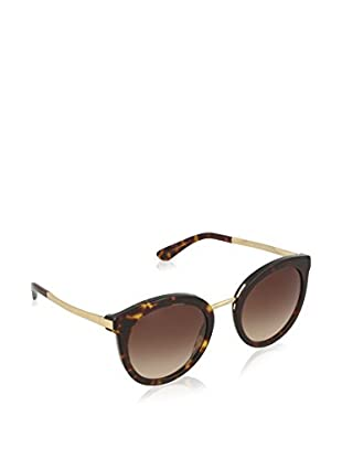 Dolce & Gabbana Gafas de Sol 4268_502/13 (54.9 mm) Marrón