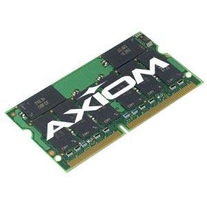 AXIOM 256MB # KTT-SO815/256-AX FOR TOSHIBA SATELLITE 2805 AND TECRA 8200