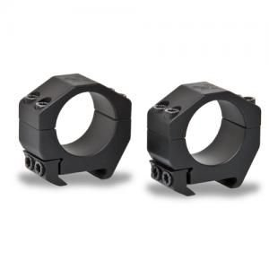 Cheapest Prices! Vortex Precision Matched Riflescope Rings - Low Height for 30mm (.87 inches), (Set ...