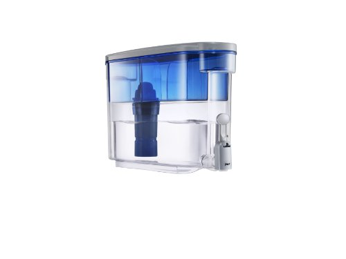 PUR 18-Cup Water Filter Dispenser (Pitcher Water Filter System compare prices)