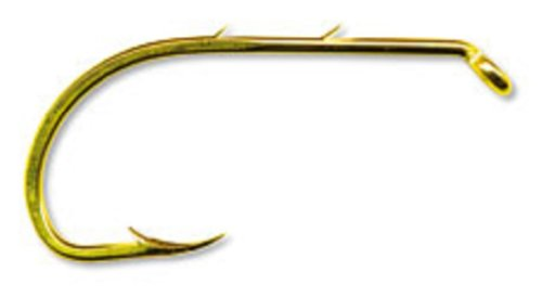 Mustad Classic Special Long Shank Beak Baitholder Hook With 2 Baitholder Barbs (Pack Of 100)