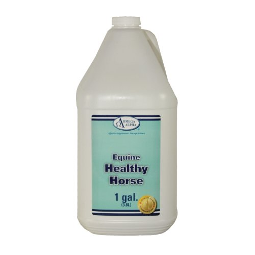 Healthy Horse 4 In 1 Solution - Gal