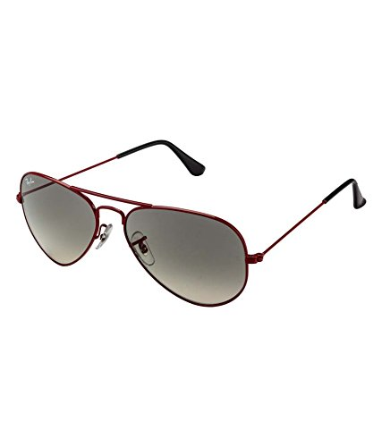 Ray-Ban RB3025 031/32 Medium Size 58 Aviator Sunglasses