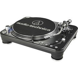 Audio-Technica AT-LP1240-USB Record Turntable (AT-LP1240-USB) - by audio-technica