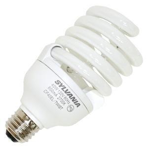 Sylvania 29786 - 40 Watt - Cfl - 150 W Equal - 2700K Warm White - 82 Cri - 65 Lumens Per Watt - 12 Month Warranty