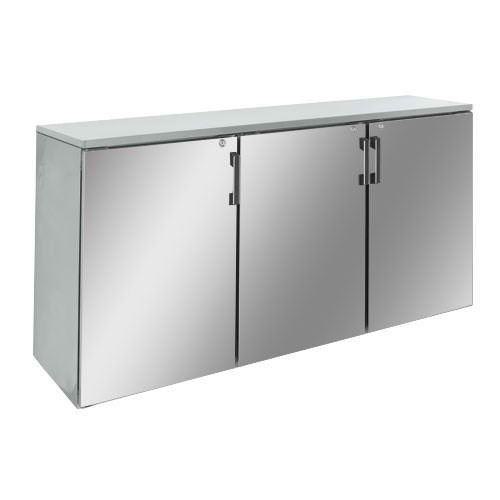 Back Bar Coolers front-392358