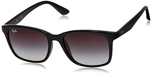 Ray Ban Gradient Square Sunglasses 0RB7059I601 8G55 available at Amazon for  Rs.3672 edf50fe5e9