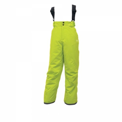 Dare2b Boy's Step It Up Trouser, 9-10, Lime Zest