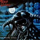 Spectre Within by Fates Warning [Music CD]