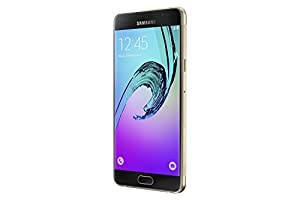 Samsung Galaxy J5 2016 16 GB UK SIM-Free Smartphone - Gold