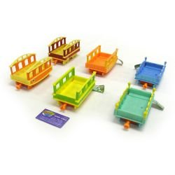 Learning Curve Dinosaur Train Cars ( sold separately) - 1