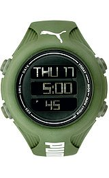 Puma Punch - L Digital Unisex watch #PU910781003