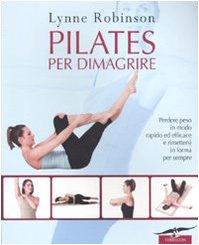 Cover Pilates per dimagrire
