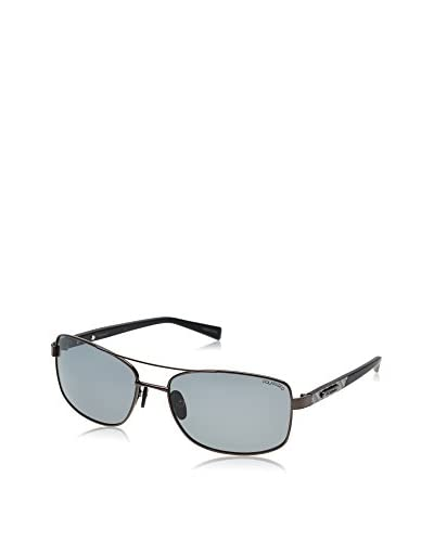 Columbia Gafas de Sol Mt Jupiter 1 (58 mm) Metal Oscuro