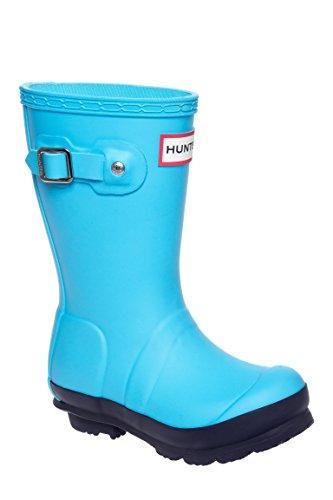Kids' Original Contrast Mid-Calf Rain Boot