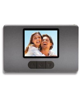 The Sharper Image 1.8-Inch Digital Photo Viewer