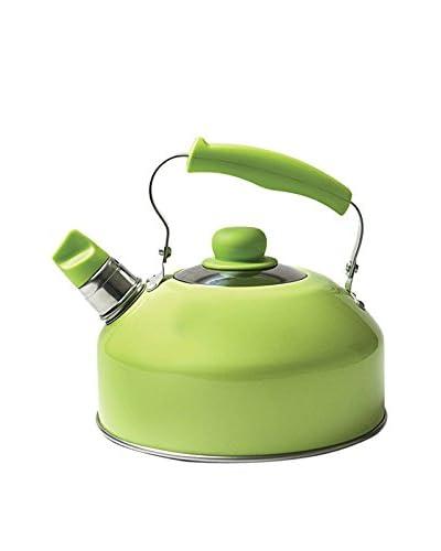 Soul Kitchen Hervidora 2 lt Verde