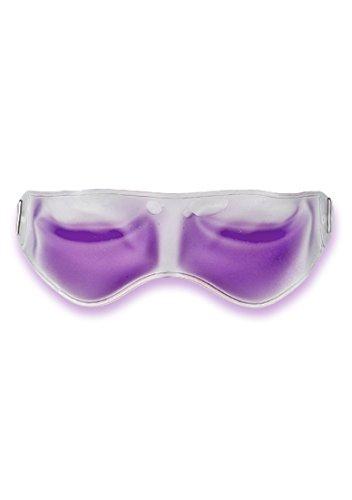 Ouch! Gel Maske - violett - Bondage Toys - Fetish