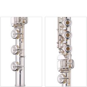 Jean Baptiste FLO299 Open-Hole Flute