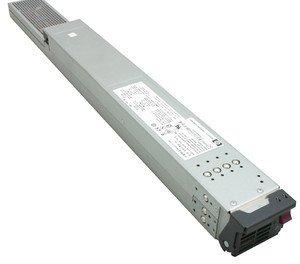 HP POWER SUPPLY INPUT VOLTAGE 240VAC