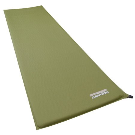 Therm-A-Rest Self Inflating Sleep Pad (Olive Drab) front-465412