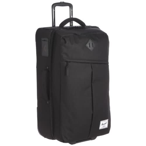 [ハーシェルサプライ] Herschel Supply Parcel Luggage 10105-00001-OS Black (Black)
